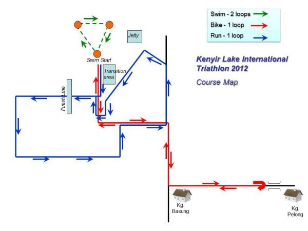 kenyir_race_map_2013